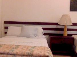 Hotel The Place Inn San Marcos