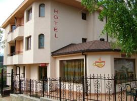 埃马里1号家庭酒店