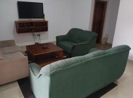 Home Away from Home, Kumasi (Amansie Central附近)
