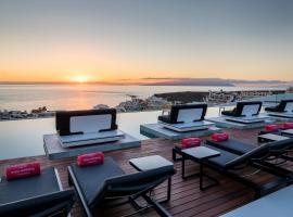 巴塞罗酒店集团皇家海德威科拉莱斯海滩成人酒店