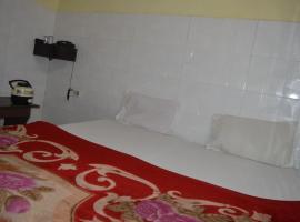 Hotel KGN Agra