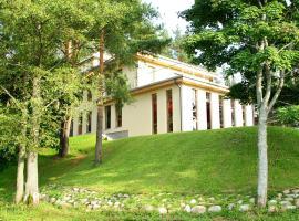 Cottage Elingi, 尤尔马拉 (Babite附近)