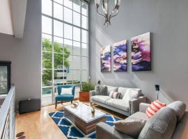 Two-Bedroom, Two-and-a-Half Bath Apt in Little Italy