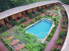 索克萨巴度假酒店