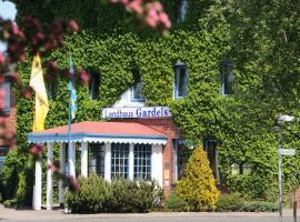 加尔德斯灵恩酒店