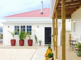 Marriner's Boutique Guesthouses