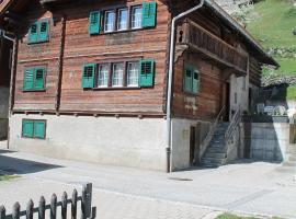 Ferienhaus Rueun