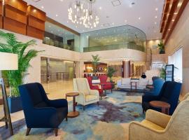 熊本三井花园酒店,位于熊本的酒店