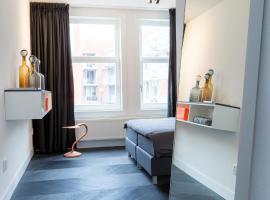 预订及住宿公寓
