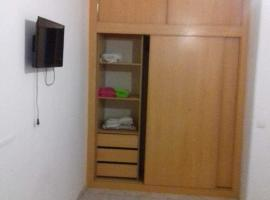 Apartament Prédio Branco ASA