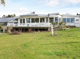 Three-Bedroom Holiday home in Roskilde