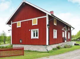 One-Bedroom Holiday home in Valdemarsvik