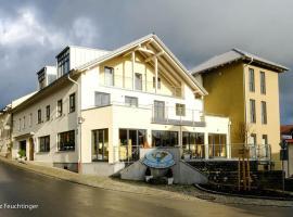 "Landgasthof ""Alte Post"""