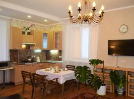 Apart Hotel on Malyshevskaya 109