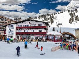 Austria Alpinhotel