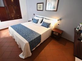 Il Saracino Hotel, 卡普拉亚