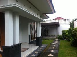 婆罗洲格利亚酒店