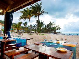 全包吉巴卡奥回忆成人酒店, Playa Jibacoa