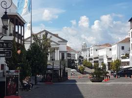 Apartamento Ciudad Cayala