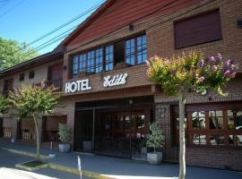 伊迪丝酒店