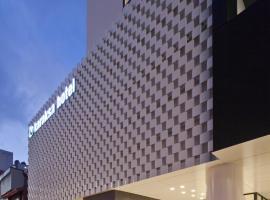 札幌卡拉扎酒店