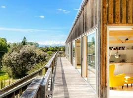 Serenity Lodge, Marahau
