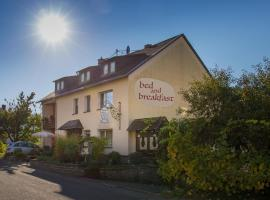 Bed & Breakfast Sandra Müller