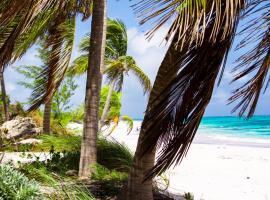 Coral Beachside