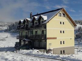 Hostel Montem