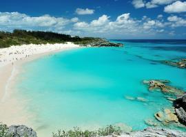 Bermuda Dreams