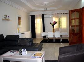 迪丽姆巴耶公寓式酒店