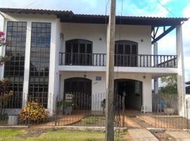 Casa da Belô