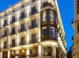 文奇宫殿酒店