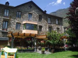 阿内乌山谷旅馆