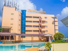 宾图玛尼酒店