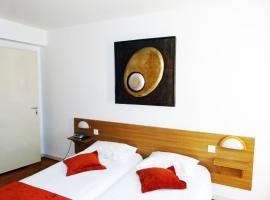 西克里十六世旅馆
