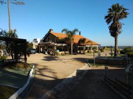 埃尔戴苏布瑞米恩托俱乐部度假村