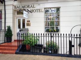 巴尔莫勒尔堡酒店