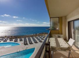 One bedroom Ocean view Golf del Sur Apartament