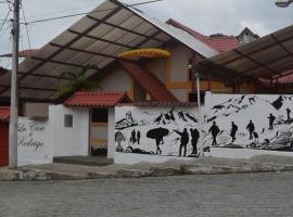 Hostal La Casa De Rodrigo