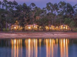 奥里奥贝洛湖畔格拉姆皮恩酒店