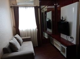 The Suite Metro Apartment - King Pro