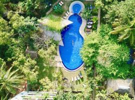 桑达拉斯度假酒店&Spa