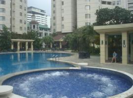 Sudirman Tower Condominium