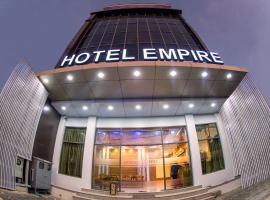 Hotel Empire, Loikaw