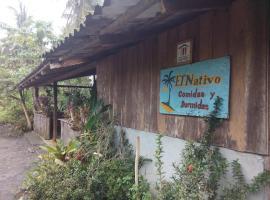 Cabañas el Nativo
