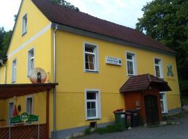 Waldschenke Privatzimmer