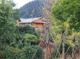 溪山记忆小屋