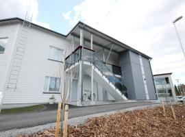 One bedroom apartment in Kuopio, Poukamankatu 7 (ID 7975)