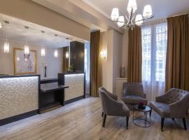 帕格尼尼酒店